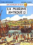 Alix - La Marine antique, tome 2