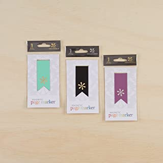 Erin Condren Magnetic Bookmarks Bundle: Set of 3 Planner Bookmarks