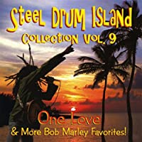 Vol. 9-One Love & More Bob Marley Favorites