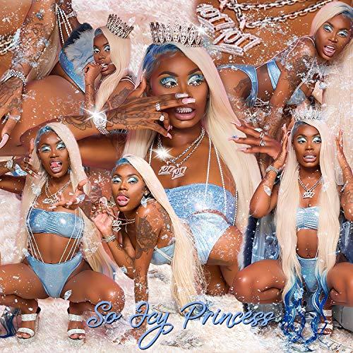 So Icy Princess [Explicit]