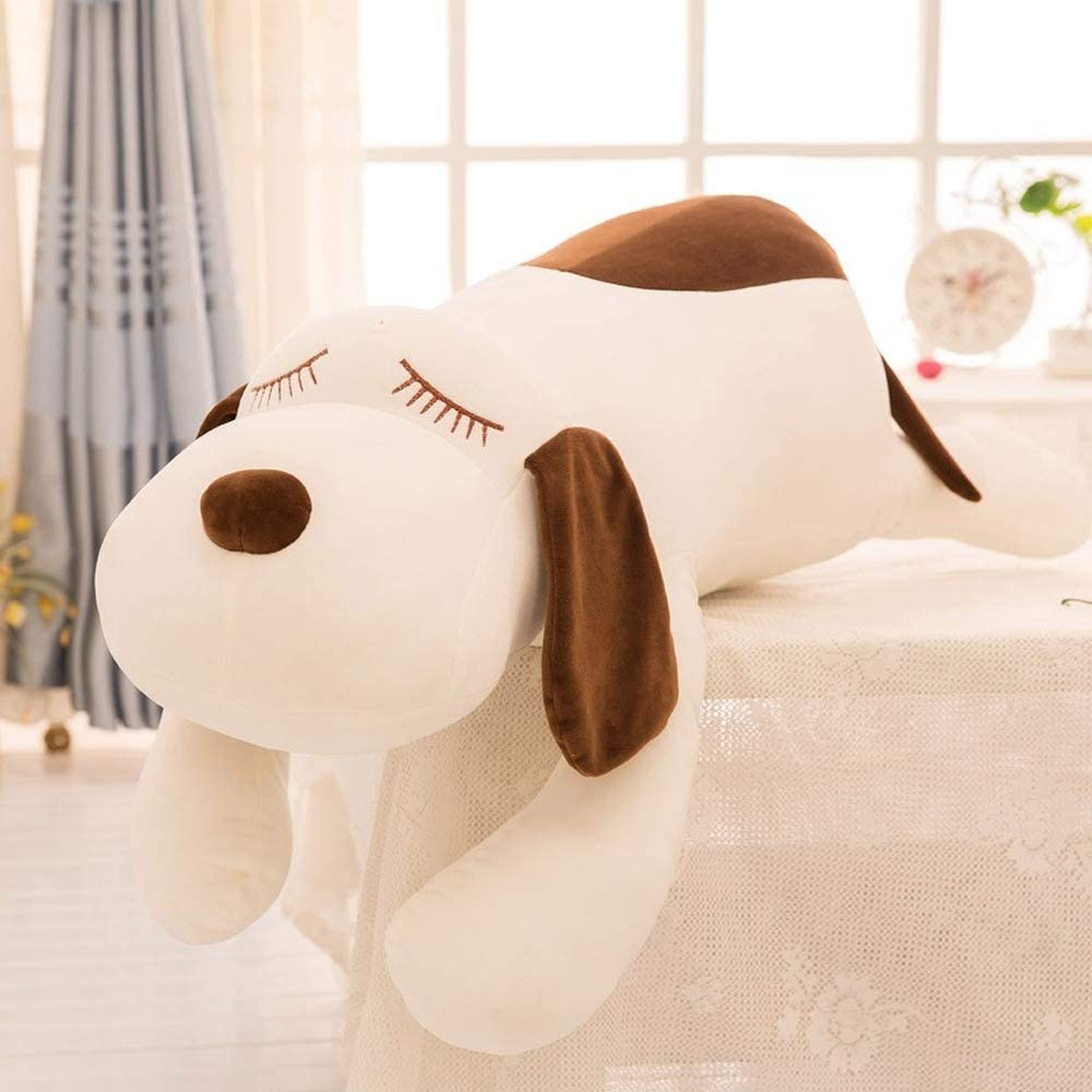 shangman Soft Max 70% OFF Large Dog Plush Hugging Cheap SALE Start Puppy Pillow S Dogs Giant