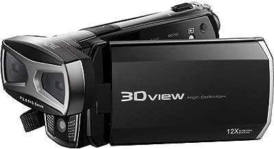 Best dxg camcorder 3d Reviews
