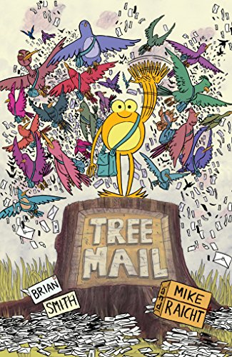 Image of Tree Mail