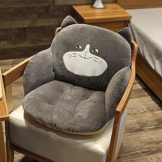 HB.YE - Cojín de silla con respaldo antideslizante, cojín para silla de jardín o exterior