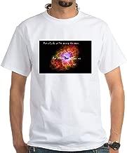 CafePress Neil deGrasse Tyson's Stardust Cotton T-Shirt
