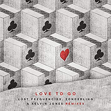 Love To Go (Keeld Remix)