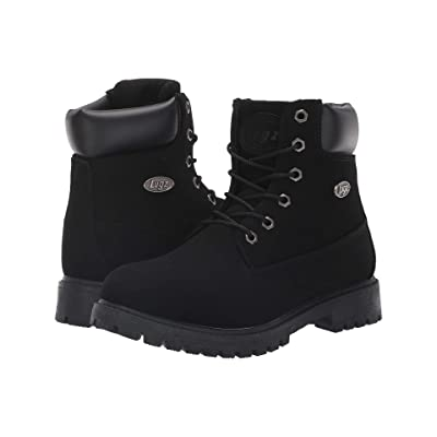 Lugz Rucker Hi (Black) Women