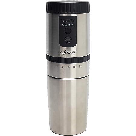 マクロス ( macros ) オールインワンコーヒーメーカー カフェラベル シルバー MEK-84