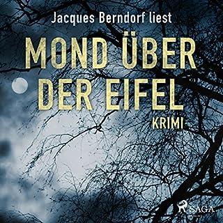 Mond über der Eifel (Siggi Baumeister 18) Titelbild