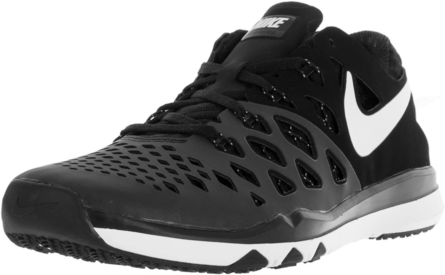 Nike Men's Train Speed 4 Low Rise Hiking Boots