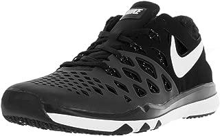 Nike Men's Train Speed 4 Training Shoe Black/White Size 11 M US