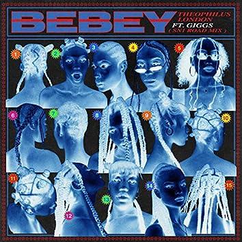 Bebey (SN1 Road Mix)