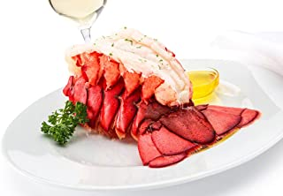 Today Gourmet - Lobster Tails (Maine) (14/16oz tails) 10lb case 10-12 tails