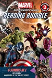 Marvel's Avengers: Reading Rumble (Passport to Reading)