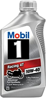 mobil 10w 40