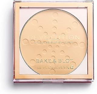 Makeup Revolution | Revolution Bake & Blot Banana