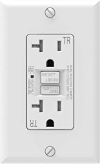 Best 120 wall outlet Reviews