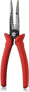 Neiko 02038A 6-in-1 Wire Service Tool   Gripper Crimper Stripper Cutter 8-1/2