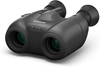 Canon Binoculars 10 x 20 is