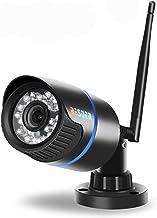 IP-camera WIFI 1080P 960P 720P ONVIF Draadloze Wired P2P CCTV Bullet Outdoorcamera met Miscrosd Card Slot MAX 64G Bewaking...