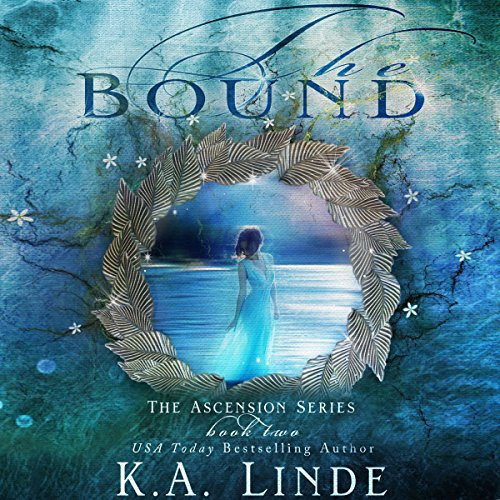 The Bound audiobook cover art