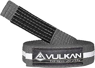 Vulkan Fight Company Brazilian Jiu Jitsu, BJJ Kids Belt for Martial Arts Sports