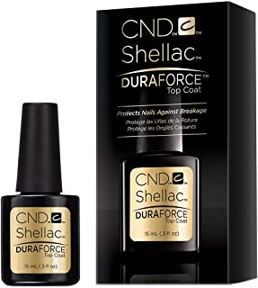 shellac top coat duraforce