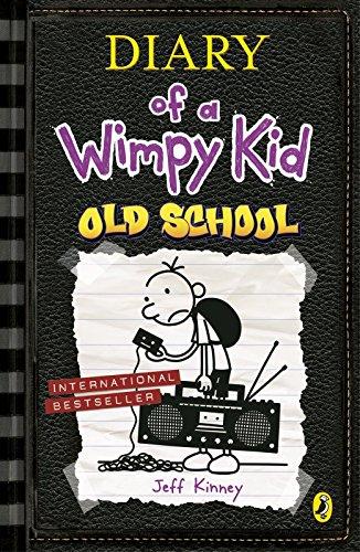 DIARY OF A WIMPY KID OLD SCHOOL, JEFF KINNEY [Paperback] [Jan 01, 2017] PENGUIN BOOKSの詳細を見る