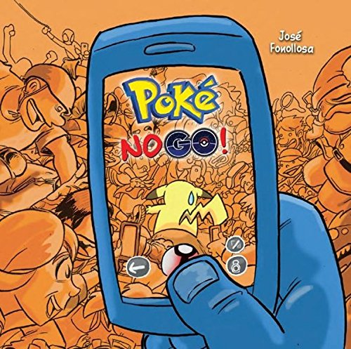 Poké NO GO! Der Cartoonband