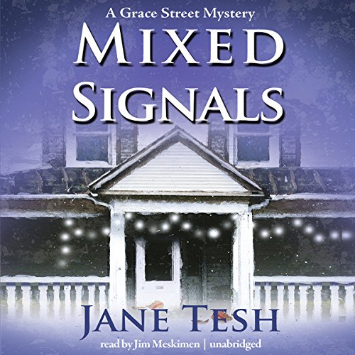 Mixed Signals audiobook cover art