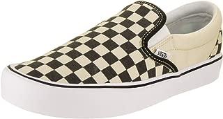 Unisex Slip-On Lite (Throwback) Skate Shoe
