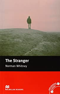 Macmillan Readers Stranger The Elementary without CD