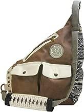 The Walking Dead - Michonne Faux Leather Sling Bag