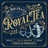 Royal Tea (Ltd.180g Transparent 2lp Gatefold) [Vinyl LP]
