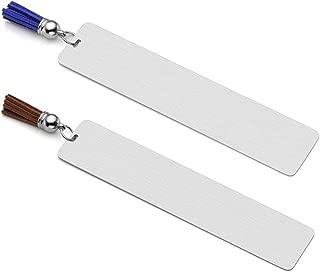 Best custom engraved metal bookmarks Reviews