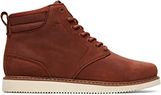 DC Men's Mason Ankle Boot