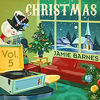 Christmas, Vol. 5