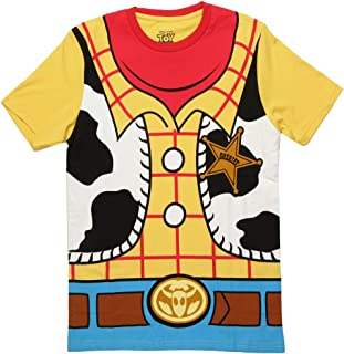 woody toy story shirt