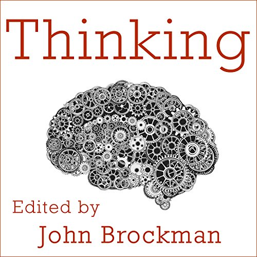 Thinking cover art