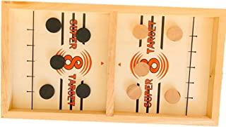 Sling Puck Board Game for Fun and Party with Family and Friends