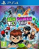 Ben 10: Power Trip - PlayStation 4 [Importación italiana]