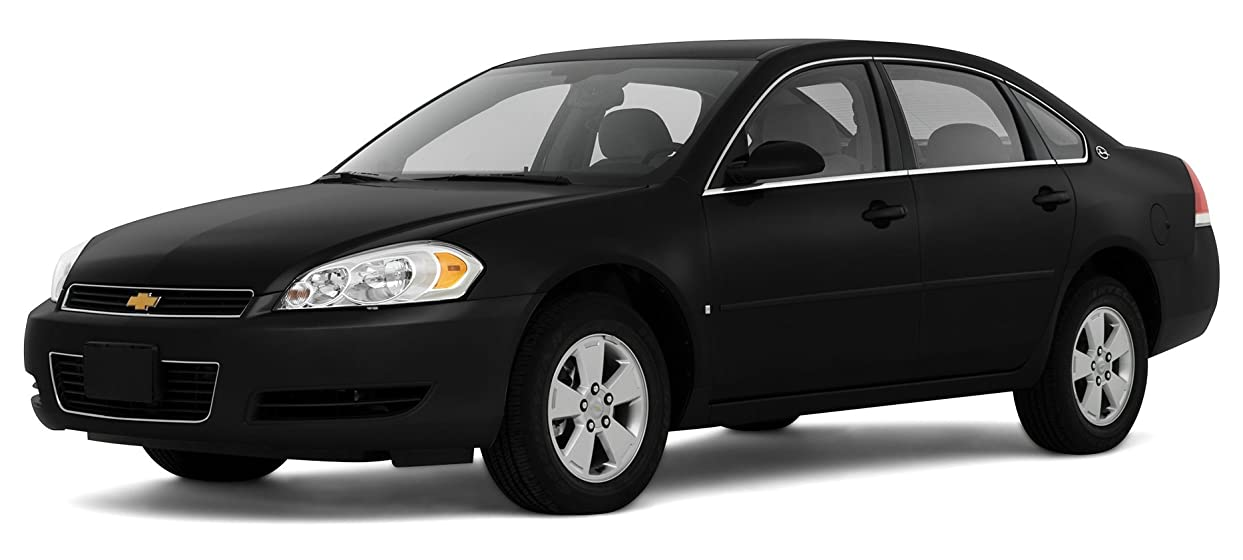 Amazon Com 2008 Chevrolet Impala Ls Reviews Images And Specs Vehicles
