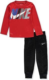 Boys' 2-Piece Pants Set Outfit