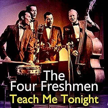 Teach Me Tonight