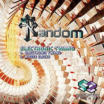 Electronic Twang