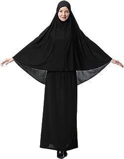 Best black dress islam Reviews