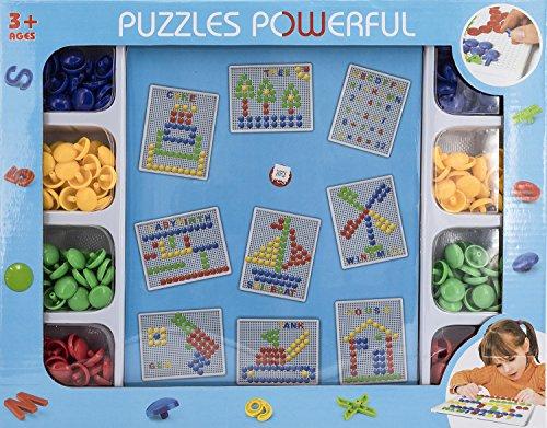 Celebrity Puzzle