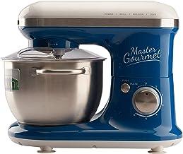 Sencor Food Processor - 4 Liter Bowl, 1.6 kg, Blue, STM3622BLMEG2