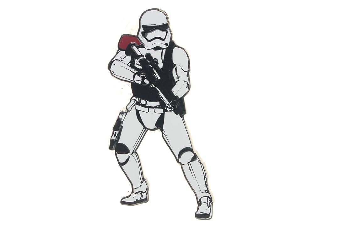 Disney Star Wars: The Force Awakens - Character Series - Snowtrooper Pin iedrmpwi7