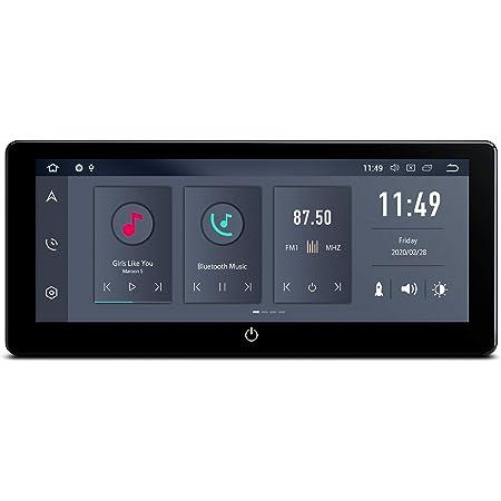 Xtrons 10 1 4gb Ram 64gb Rom 6 Core Android 9 0 Double Elektronik